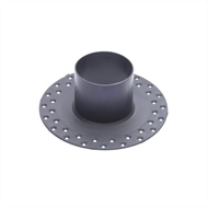 Tpe Collar - Perforated Flange