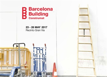 Find us at CONSTRUMAT