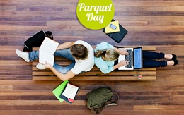 Parquet Day, il parquet sale in cattedra