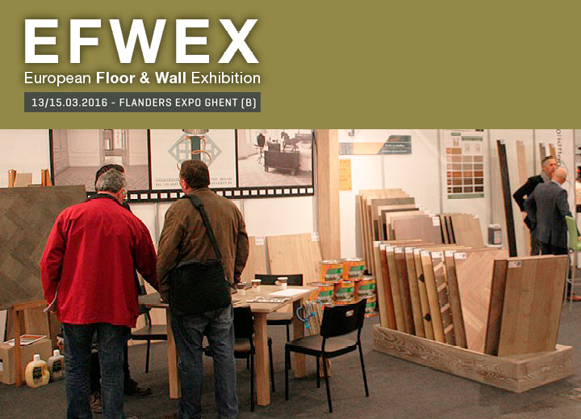 Impertek at the second edition of EFWEX