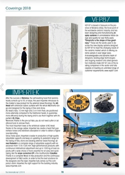 Tile International 1/2018