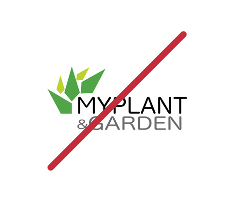 CANCELLED // MyPlant & Garden Fair