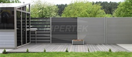 decking -  Slovenia - Eco Compatibile